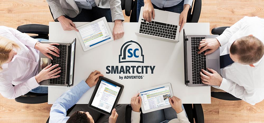 smartCityByAdventos